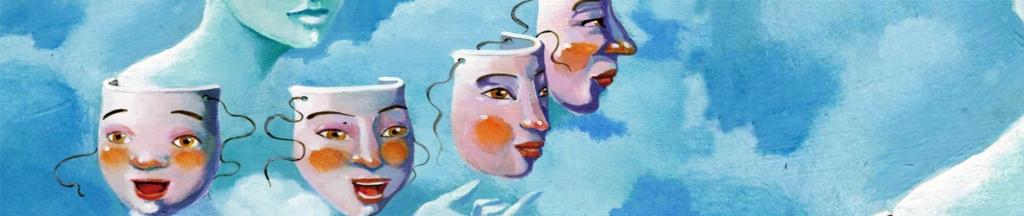 Maschere e psicosintesi
